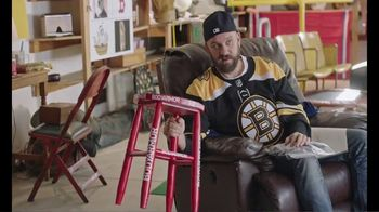 ESPN+ TV Spot, 'The Rick: Exclusives' Featuring Mike O'Malley - Thumbnail 4