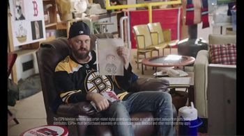 ESPN+ TV Spot, 'The Rick: Exclusives' Featuring Mike O'Malley - Thumbnail 5