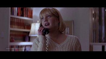 Google Home Hub TV Spot, '#HeyGoogle: Scream' Featuring Drew Barrymore