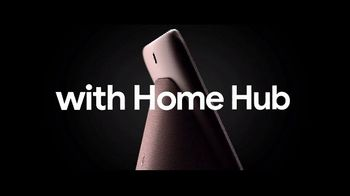Google Home Hub TV Spot, '#HeyGoogle: Scream' Featuring Drew Barrymore - Thumbnail 6