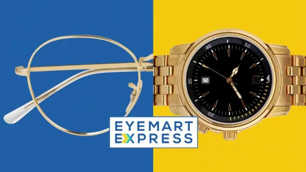 7ac6bef3b27 Eyemart Express TV Commercial