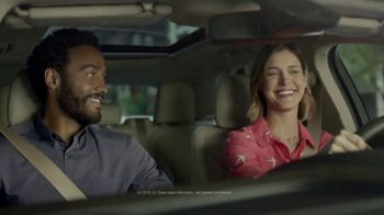 Lincoln Presidents Day Event TV Spot, 'Waze World Features' Song by Justin Jay [T2]