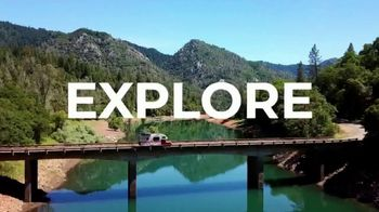 Gander RV TV Spot, 'Go Explore' - Thumbnail 1