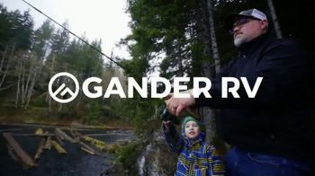 Gander RV TV Spot, 'Go Explore'