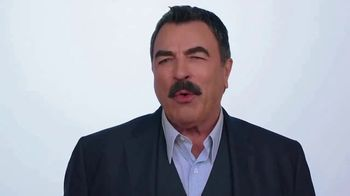 American Advisors Group (AAG) TV Spot, 'What's Your Better?' Featuring Tom Selleck