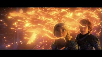 How to Train Your Dragon: The Hidden World - Alternate Trailer 103