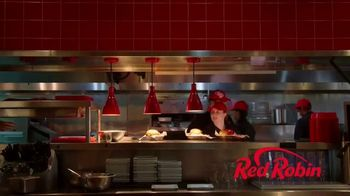 Red Robin El Ranchero TV Spot, 'Breakout Burger' - Thumbnail 1
