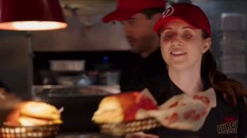 Red Robin El Ranchero TV Spot, 'Breakout Burger' - Thumbnail 3