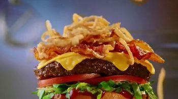 Red Robin El Ranchero TV Spot, 'Breakout Burger' - Thumbnail 6