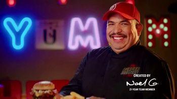 Red Robin El Ranchero TV Spot, 'Breakout Burger' - Thumbnail 7