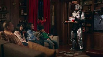 KFC TV Spot, 'Colonel RoboCop: Countdown' - 2472 commercial airings