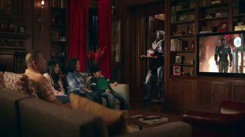 KFC TV Spot, 'Colonel RoboCop: Countdown' - Thumbnail 1
