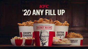 KFC TV Spot, 'Colonel RoboCop: Countdown' - Thumbnail 9