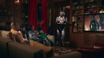 KFC TV Spot, 'Colonel RoboCop: Countdown' - Thumbnail 2
