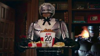 KFC TV Spot, 'Colonel RoboCop: Countdown' - Thumbnail 3