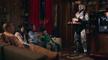 KFC TV Spot, 'Colonel RoboCop: Countdown' - Thumbnail 5