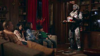 KFC TV Spot, 'Colonel RoboCop: Countdown' - Thumbnail 7