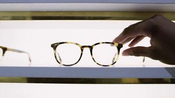 Warby Parker TV Spot, 'Design Your Own Eyewear For Less' - Thumbnail 5