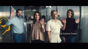 Wells Fargo Control Tower TV Spot, 'Esto es control' [Spanish] - Thumbnail 5