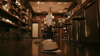 GEICO TV Spot, 'Hat Store' - 127 commercial airings