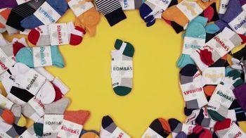 Bombas TV Spot, 'Most Important Socks in the World' - Thumbnail 8