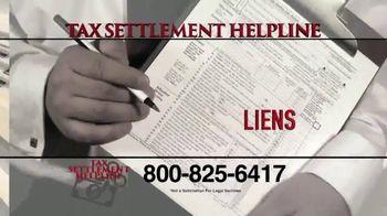Tax Settlement Helpline TV Spot, 'Fighting for You'