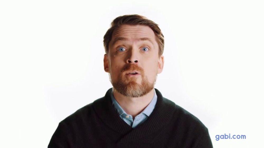 Gabi Personal Insurance Agency TV Commercial, 'Stop ...