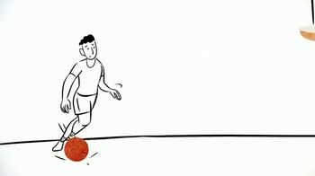 Hormel Foods Pepperoni TV Spot, 'Think It Up: Basketball' - Thumbnail 3