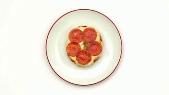 Hormel Foods Pepperoni TV Spot, 'Think It Up: Basketball' - Thumbnail 5