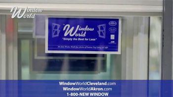 Window World TV Spot, 'Welcome'
