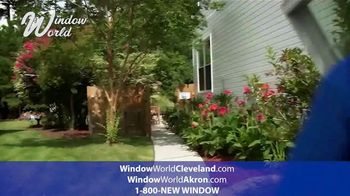 Window World TV Spot, 'Welcome' - Thumbnail 5