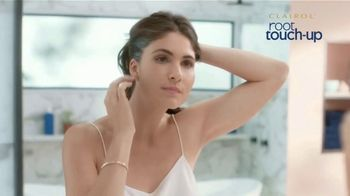 Clairol Touch-Up Gel TV Spot, 'Cubre canas' [Spanish] - Thumbnail 1