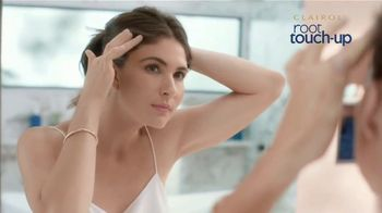 Clairol Touch-Up Gel TV Spot, 'Cubre canas' [Spanish]