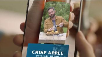 Angry Orchard Explorer Mix Pack TV Spot, 'Cider Lessons: Pairings' - Thumbnail 5