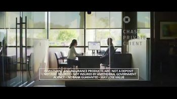 Chase Private Client TV Spot, 'Free to Fly' Song by Basement Jaxx - Thumbnail 1