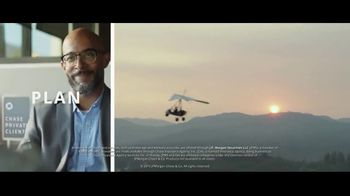 Chase Private Client TV Spot, 'Free to Fly' Song by Basement Jaxx - Thumbnail 9