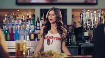 Hooters TV Spot, 'My People: Hero' Featuring Chase Elliot - Thumbnail 1