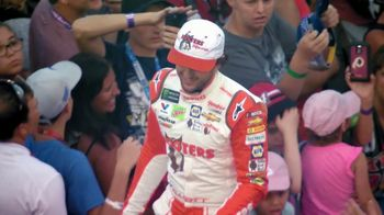 Hooters TV Spot, 'My People: Hero' Featuring Chase Elliot