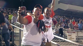 Hooters TV Spot, 'My People: Hero' Featuring Chase Elliot - Thumbnail 4