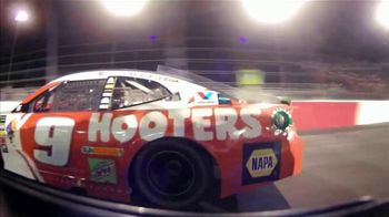 Hooters TV Spot, 'My People: Hero' Featuring Chase Elliot - Thumbnail 7