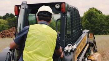 New Holland Construction TV Spot, 'Precision, Power and Performance' - Thumbnail 1