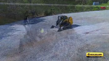 New Holland Construction TV Spot, 'Precision, Power and Performance' - Thumbnail 8