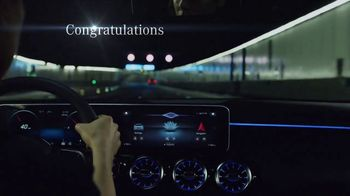 Mercedes-Benz A-Class TV Spot, 'Take Me to Hollywood' [T1]