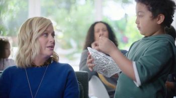 XFINITY xFi TV Spot, 'Potpourri: DVR for a Year' Featuring Amy Poehler - Thumbnail 4