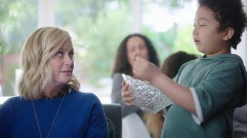XFINITY xFi TV Spot, 'Potpourri: DVR for a Year' Featuring Amy Poehler - Thumbnail 5