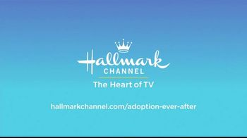 Hallmark Channel TV Spot, 'Adoption Ever After: Love of Your Life' - Thumbnail 6