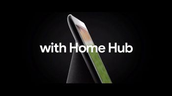 Google Home Hub TV Spot, '#HeyGoogle: Jerry Maguire' Featuring Cuba Gooding Jr. - Thumbnail 5