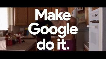 Google Home Hub TV Spot, '#HeyGoogle: Jerry Maguire' Featuring Cuba Gooding Jr. - Thumbnail 4