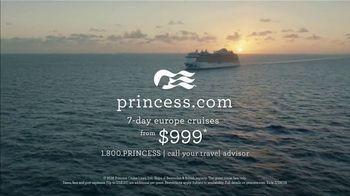 Princess Cruises Bon Appétit Shore Excursions TV Spot, 'You Can Do This' - Thumbnail 10