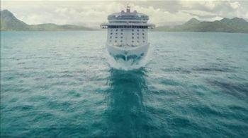 Princess Cruises Bon Appétit Shore Excursions TV Spot, 'You Can Do This' - Thumbnail 2